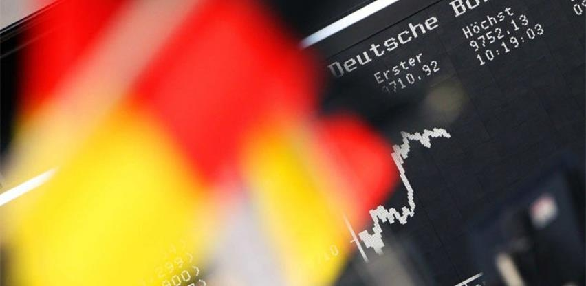 Mogući pad ekonomije Njemačke od 1,5 posto na početku 2021.