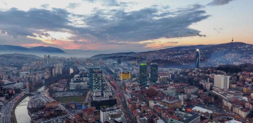 """Započele aktivnosti na realizaciji projekta """"Pametno Sarajevo"""""""