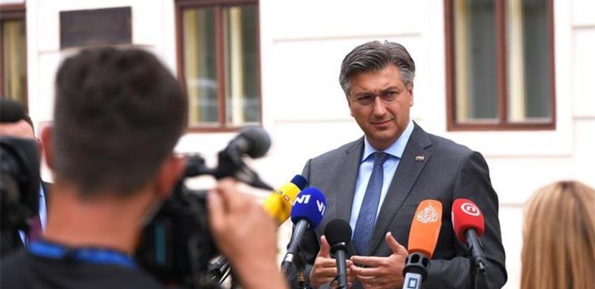 Hrvatska od EU očekuje 20 milijardi eura