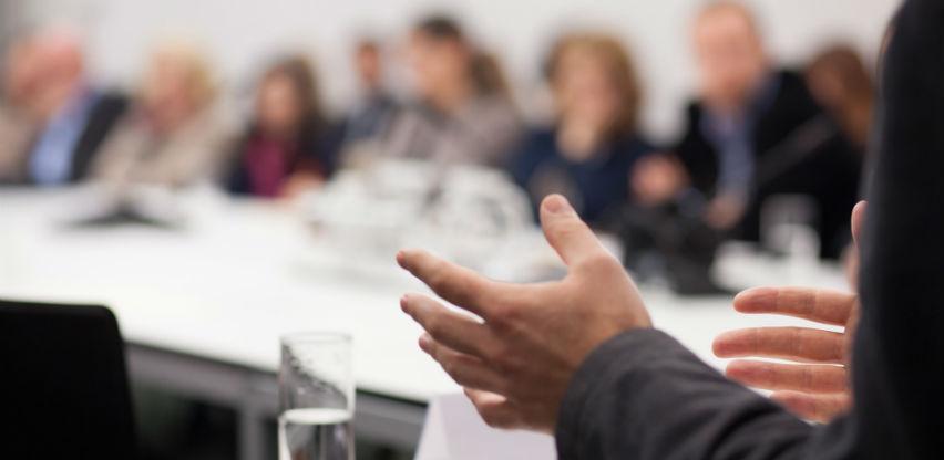 Seminar: Primjena poslovnog bontona i etičkog kodeksa sukladno EU standardima