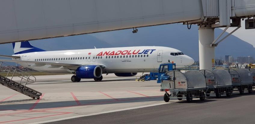Aviokompanije uvode nove linije: Sarajevo će biti povezano 31 destinacijom u 19 zemalja