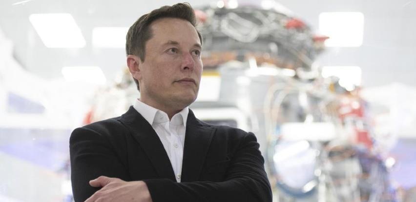 Musk opet drugi, za dan osiromašio za 14 milijardi dolara