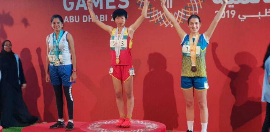 Prve medalje za bh. sportiste na Svjetskim igrama specijalne olimpijade