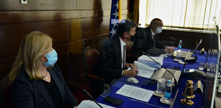 Vlada FBiH donijela dvije odluke o gotovinskim isplatama za staru deviznu štednju
