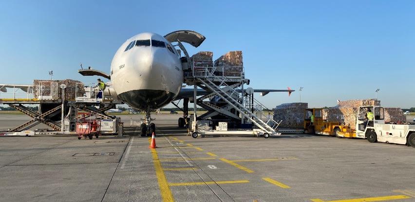 cargo-partner preuzima Transcargo u Holandiji