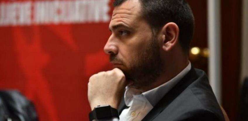 Magazinović: Usvojiti Zakon kojim bi se oporezivali tehnološki divovi poput Facebooka, YouTube...