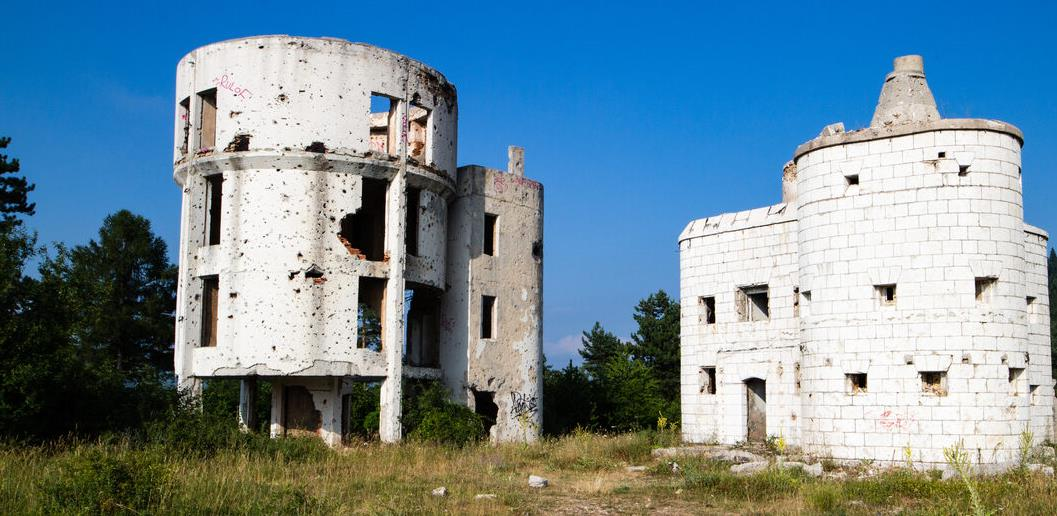 Podržana inicijativa o pristupanju Projektu obnove opservatorija Trebević