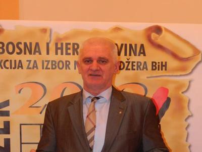 Načelnik Općine Ilidža negira optužbe Autocesta FBiH