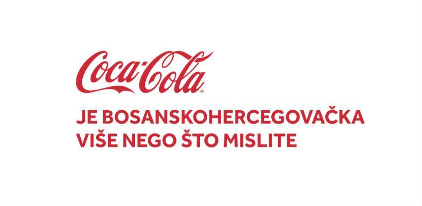 Coca-Cola osigurava 0,5% od ukupnog broja radnih mjesta u ekonomiji cijele BiH