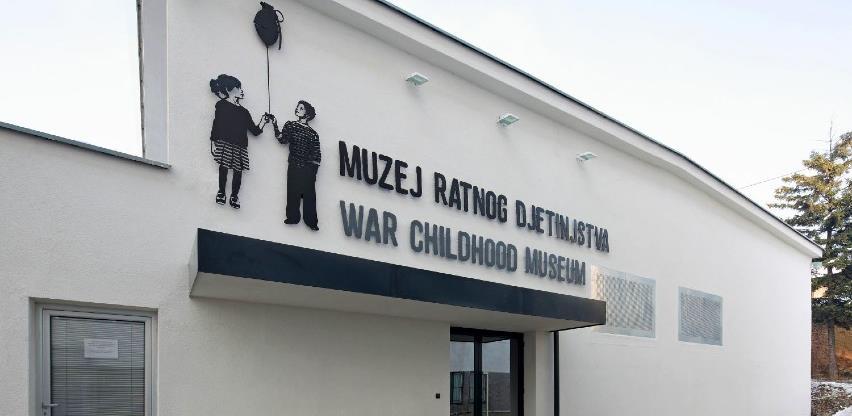 Muzej ratnog djetinjstva tužio ministra Alikadića za klevetu