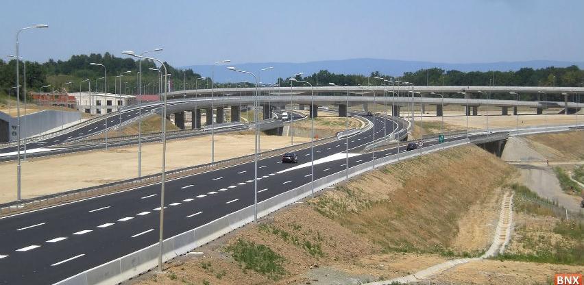 Objavljen tender za opremanje naplatnih kućica na autoputu Gradiška-Banja Luka