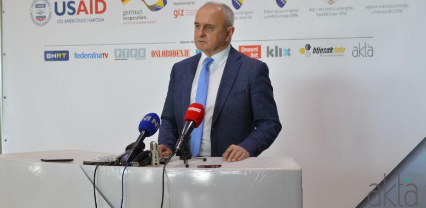 Đokić: Republika Srpska marljivo radi na razvoju sektora energetike