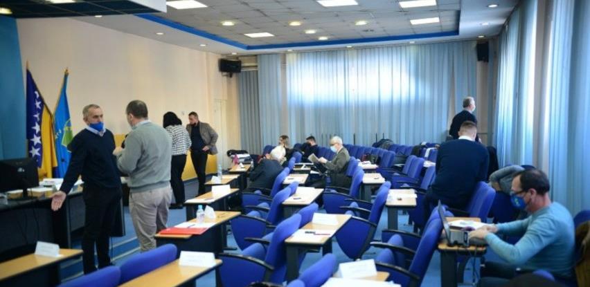 Tuzlanski kanton dobio budžet za 2021. godinu