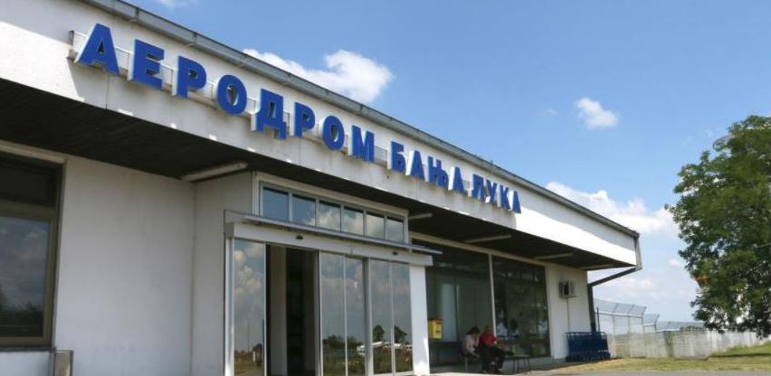Prvi čarter let za Antaliju sa banjalučkog aerodroma