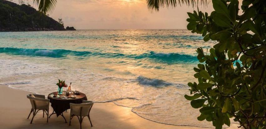 Sejšeli: Tropski raj u sredini okeana