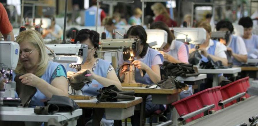 Obućarska industrija u RS u ekspanziji: Cipela i radnika sve više