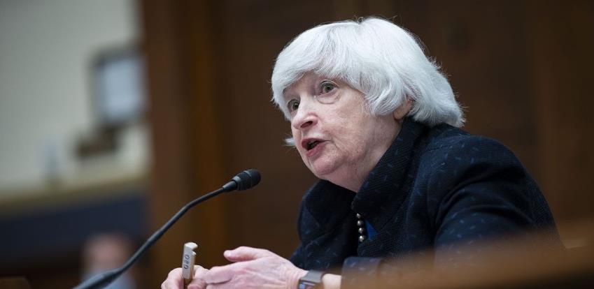 Ministrica finansija: SAD ne gubi kontrolu nad inflacijom