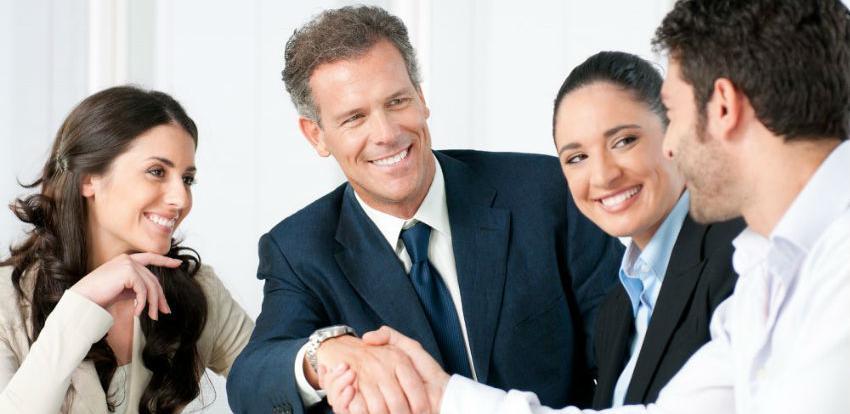 Unapređenje procesa pružanja usluga korisnicima kroz komunikacijske vještine