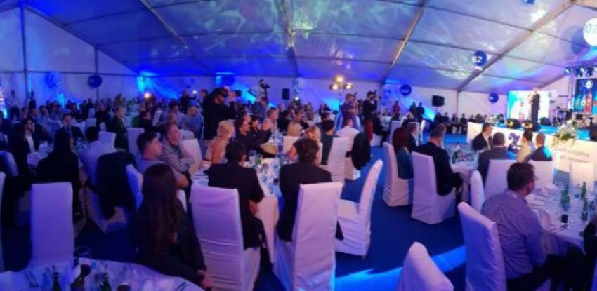 Messer proslavio 20 godina uspješnog poslovanja u BiH
