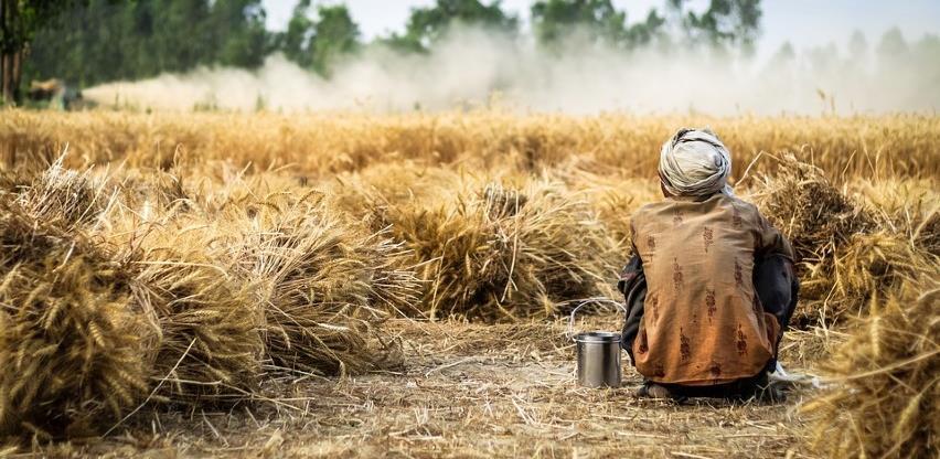 Rast cijena prehrambenih proizvoda na svjetskom nivou