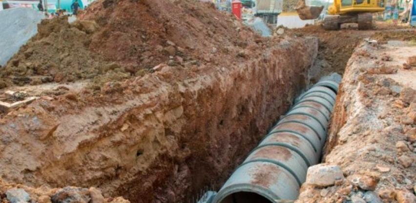 U visočkom naselju Plješevica uskoro novi kanalizacioni kolektor