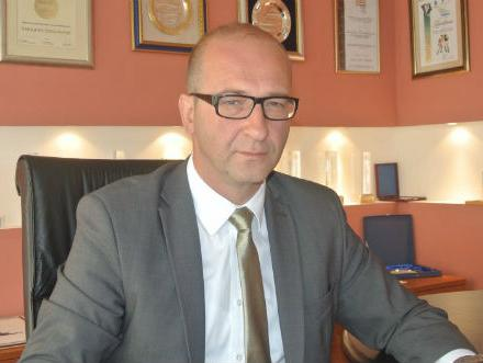 Arif Kulić: Sarajevo - osiguranje vraćamo na poziciju lidera