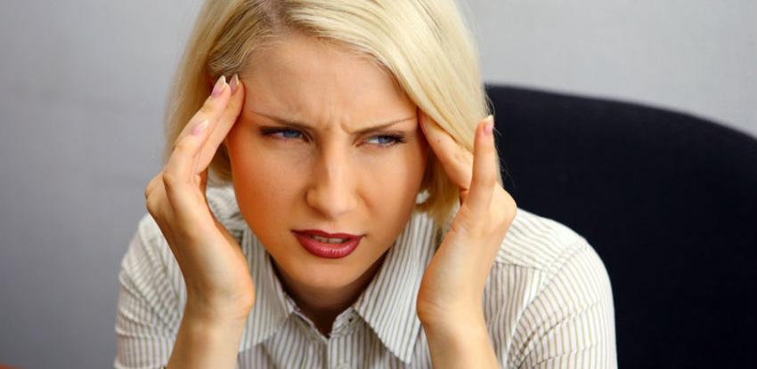 Uredan način života sprečava migrenu