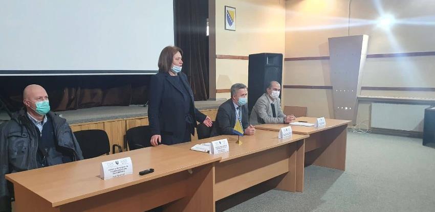 """Zakon o proračunu Brčko distrikta BiH više ne prepoznaje pojam """"dotacija"""""""