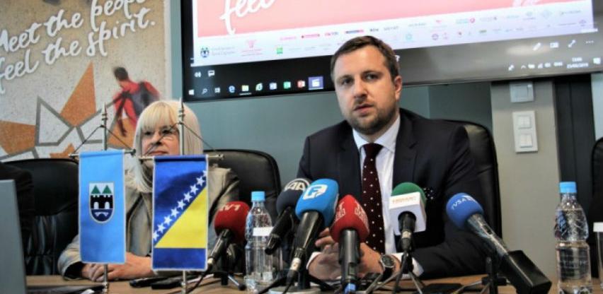 Sarajevo - Od 28. marta do 1. aprila najveća turistička promocija dosad
