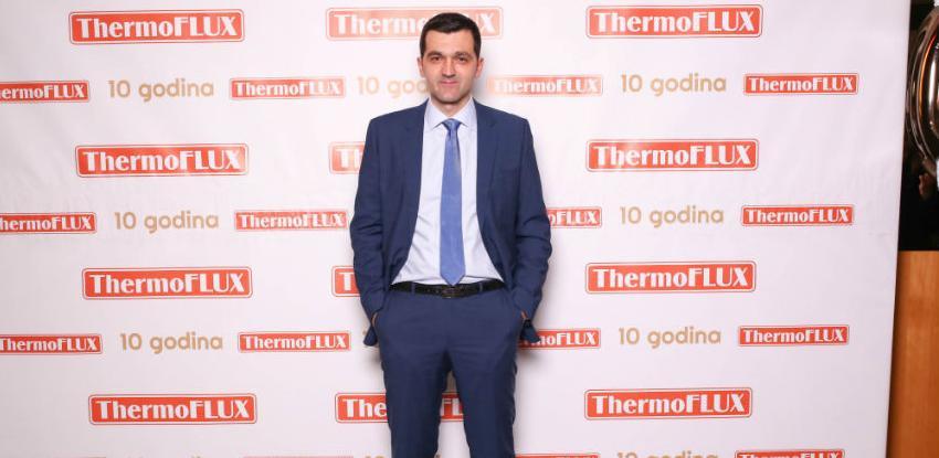 Tomislav Ladan: Iza Thermo Fluxa je rekordna godina