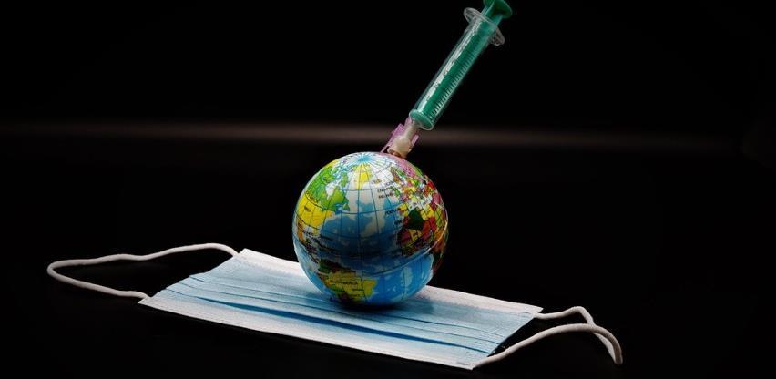 Nepravedna raspodjela: Čak 95 posto proizvedenih vakcina raspoređeno je u svega 10 zemalja svijeta
