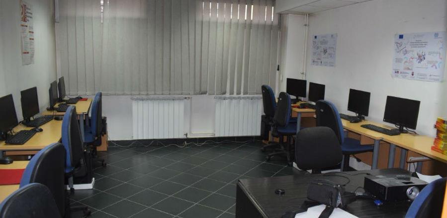 Nabavljena računarska oprema za JU Zavod za zapošljavanje RS