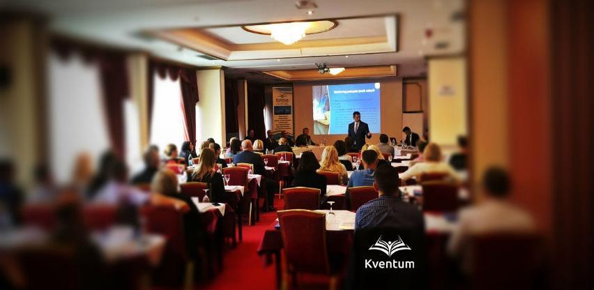 Kventum: Trodnevni interaktivni seminar novosti i praksa javnih nabavki