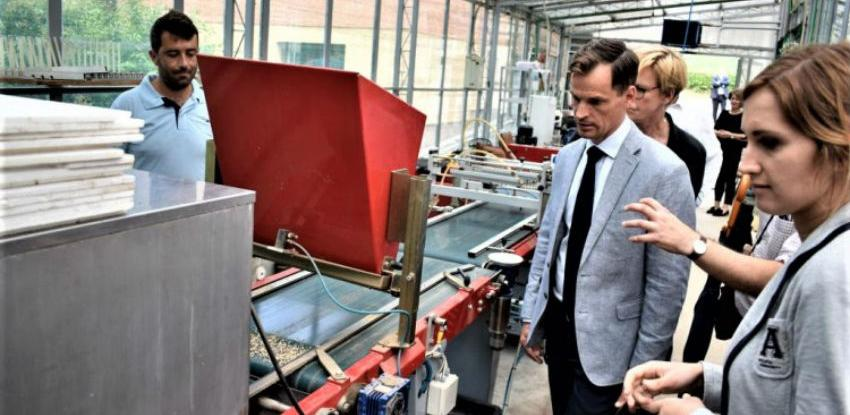 Oljelund: Švedska nastavlja sa podrškom razvoju poljoprivrede u BiH