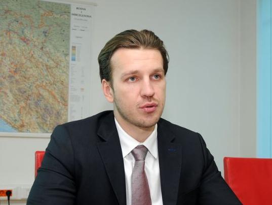 Vladimir Liman, direktor Optima Grupe: Tražimo ista pravila igre za sve