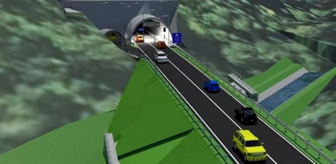 Euro-Asfalt u subotu potpisuje ugovor za izgradnju tunela Hranjen