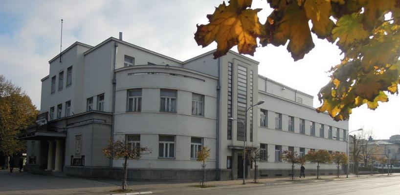 Narodno pozorište RS dobija novu zgradu