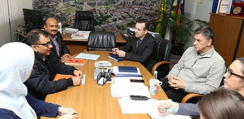 """Na projektu """"Toplane Zenica"""" angažovane domaće i međunarodne kompanije"""