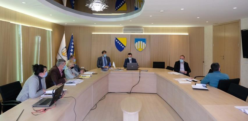 Usvojen budžet Općine Novi Grad Sarajevo u iznosu od 48.817.800 KM