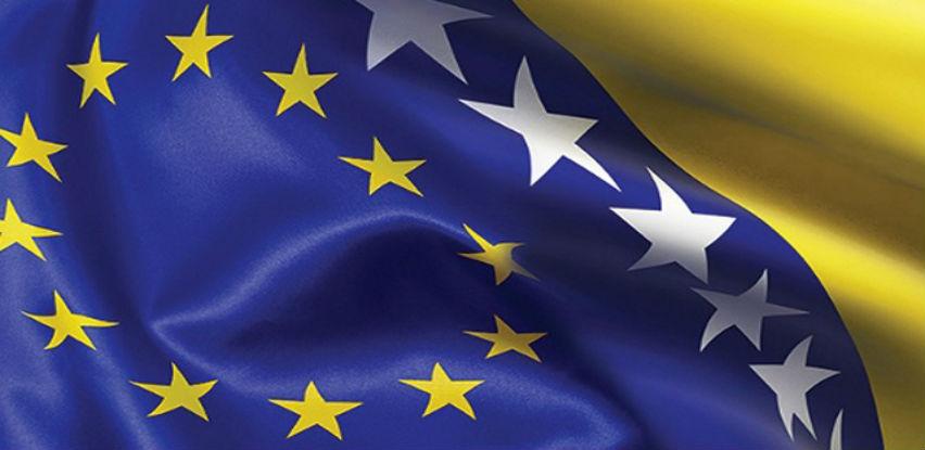 Objavljen prijevod Mišljenja o zahtjevu BiH za članstvo u EU
