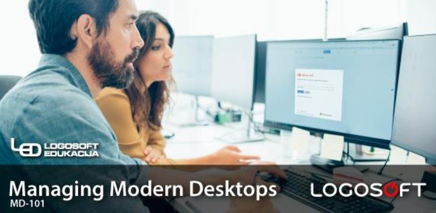 Managing Modern Desktops