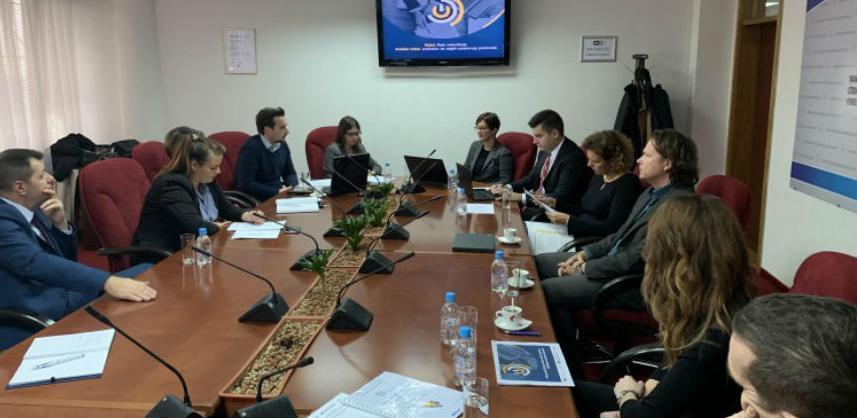 Podrška za MSP u poslovnom planiranju i korištenju fondova EU
