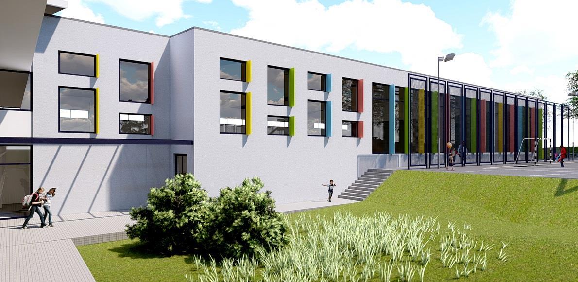 Uskoro početak izgradnje sportske dvorane na Laušu