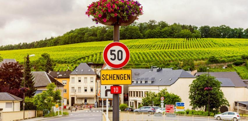 Članice Schengena ne koriste se ispravno IT sustavom granične kontrole