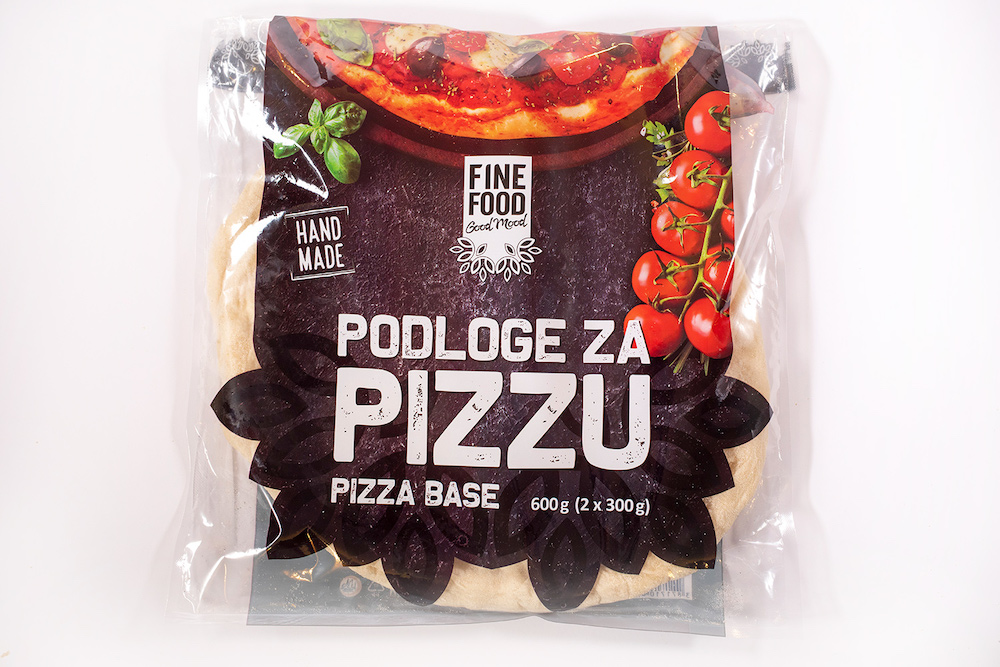 Fine Food predstavili savršeno tijesto po recepturi majstora iz Italije