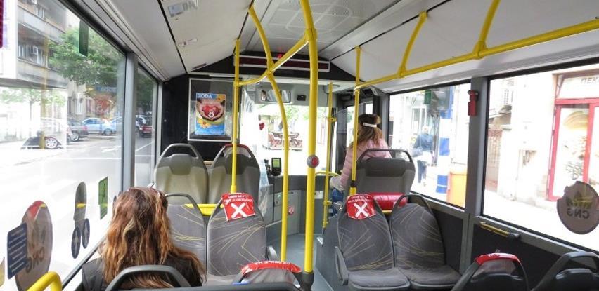 Premijer Forto najavio mogućnost da privatni prevoznici vrše usluge javnog prevoza