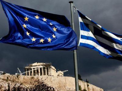 Fitch podignuo kreditni rejting Grčke