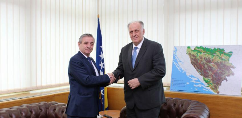 Uskoro pregovori o uspostavi aviolinije Sarajevo - Skoplje