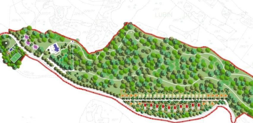 Na prodaju zemljište za izgradnju turističkog objekta na lokalitetu Tvrdimići