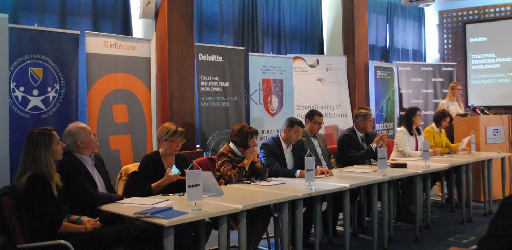 BiH prvi put obilježava Međunarodnu sedmicu podizanja svijesti o prevarama